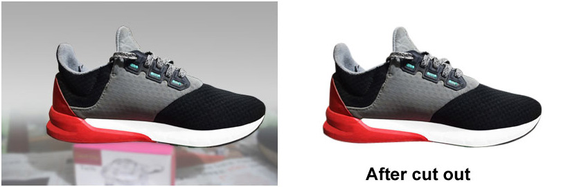 Photo clipping path service tutorial